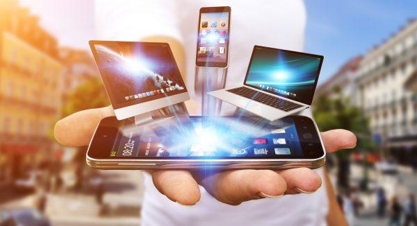 Digitalisierung im Banking