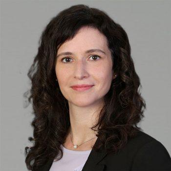 Genevieve Vancutsem