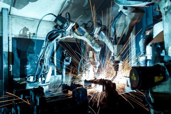 Shared Services in der Industriegüter-Branche